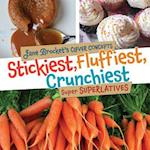 Stickiest, Fluffiest, Crunchiest (Jane Brocket's Clever Concepts)