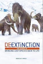De-extinction