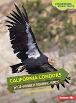 California Condors (Comparing Animal Traits)