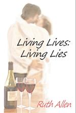 Living Lives: Living Lies af Ruth Allen