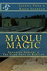 Maqlu Magic af Joshua Free