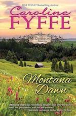 Montana Dawn af Caroline Fyffe