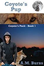 Coyote's Pup af A. M. Burns