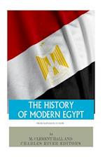 The History of Modern Egypt af Charles River Editors, M. Clement Hall