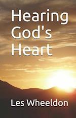 Hearing God's Heart af Les Wheeldon