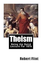Theism af Robert Flint