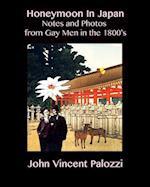 Honeymoon in Japan af John Vincent Palozzi