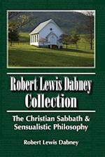 Robert Lewis Dabney Collection
