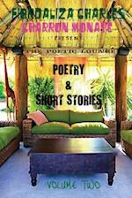 The Poetic Lounge af Charron Monaye, Fiordaliza Charles
