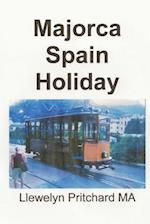 Majorca Spain Holiday af Llewelyn Pritchard