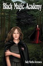 Black Magic Academy af Emily Martha Sorensen