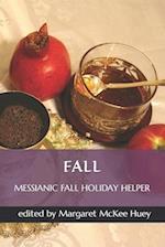 Messianic Fall Holiday Helper