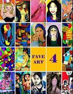 Fave Art 4 af Tatay Jobo Elizes Pub