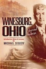 Winesburg, Ohio Sherwood Anderson