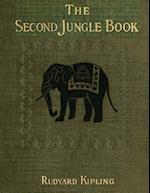 The Second Jungle Book af Joseph Rudyard Kipling