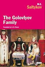 The Golovlyov Family