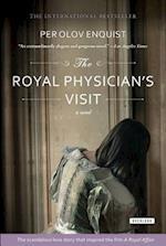 The Royal Physician's Visit af Per Olov Enquist