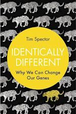 Identically Different af Tim Spector