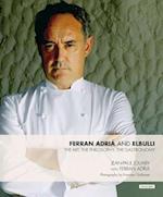 Ferran Adria and Elbulli
