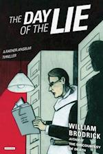 The Day of the Lie (Father Anselm Thrillers)