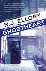 Ghostheart af R. J. Ellory