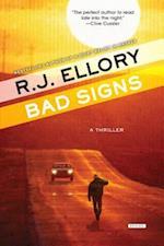 Bad Signs af R. J. Ellory