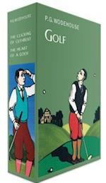 Golf (The Collector's Wodehouse)