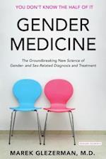 Gender Medicine af Marek Glezerman