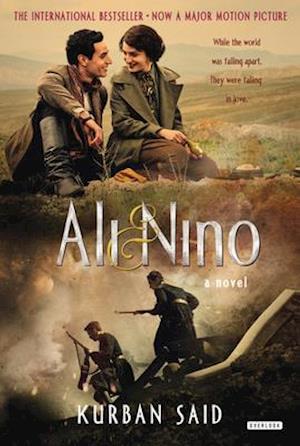Bog, paperback Ali and Nino af Kurban Said