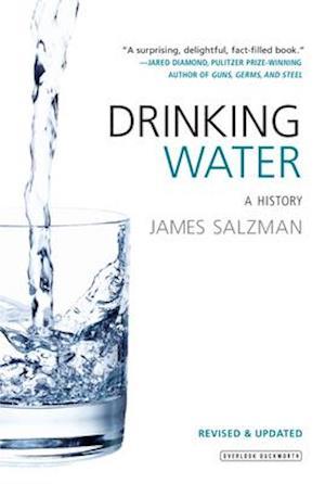 Bog, paperback Drinking Water af James Salzman