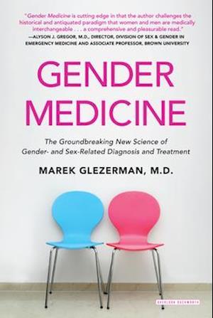 Bog, paperback Gender Medicine af Marek Glezerman