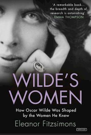 Bog, paperback Wilde's Women af Eleanor Fitzsimons