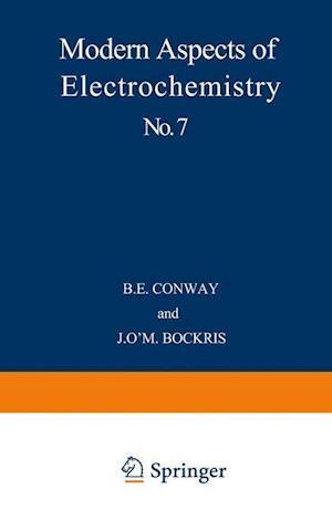 Modern Aspects of Electrochemistry No. 7