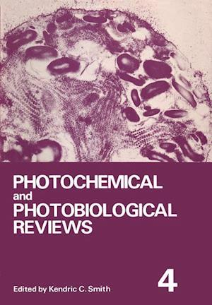 Photochemical and Photobiological Reviews : Volume 4