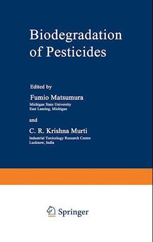 Biodegradation of Pesticides