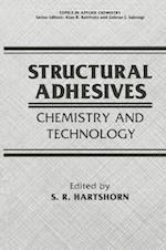 Structural Adhesives: Chemistry and Technology