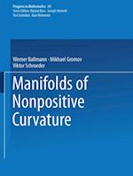 Manifolds of Nonpositive Curvature (Progress in Mathematics)