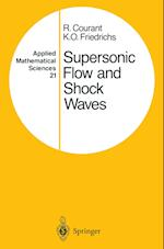 Supersonic Flow and Shock Waves