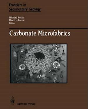 Carbonate Microfabrics