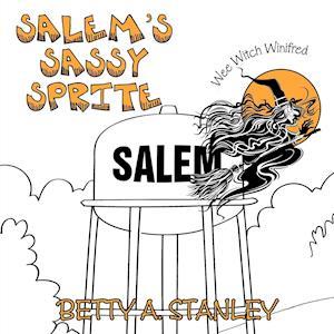 Salem's Sassy Sprite