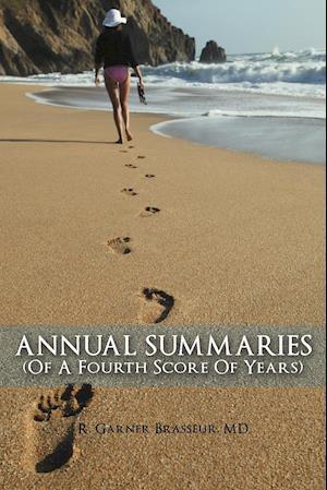 Annual Summaries (of a Fourth Score of Years)