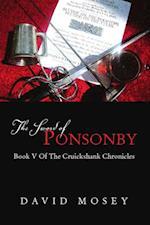 Sword of Ponsonby