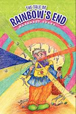 The Tale of Rainbow's End af Margaret Evans