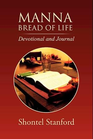 Manna: Bread of Life: Devotional and Journal