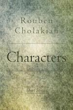 Characters af Rouben Cholakian