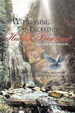 Witnessing An Incredible Hidden Treasure: Putting Back into the Treasury of God's Kingdom af Rosa Pearl Johnson