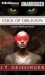 Edge of Oblivion (Night Prowler)