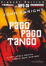 Pago Pago Tango af John Enright