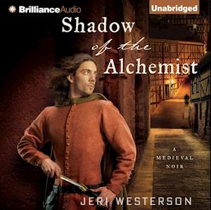 Shadow of the Alchemist af Jeri Westerson