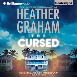 Cursed af Heather Graham